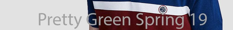 Pretty Green Polo Shirts