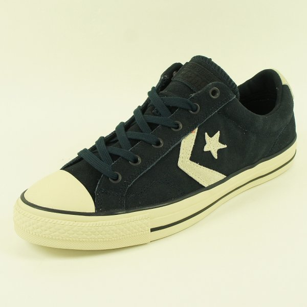 Converse Suede Star Player Ox in