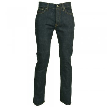 Pretty Green Burnage Rinse Wash Regular Fit Jeans