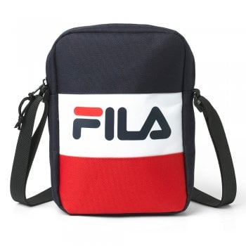Fila Retford Small Cross Body Bag in Peacoat