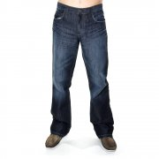 Dark Wash A67 Men's Jeans