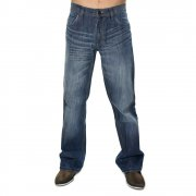 Light Wash A67 Men's Jeans