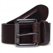 Badgeman Dark Brown Belt