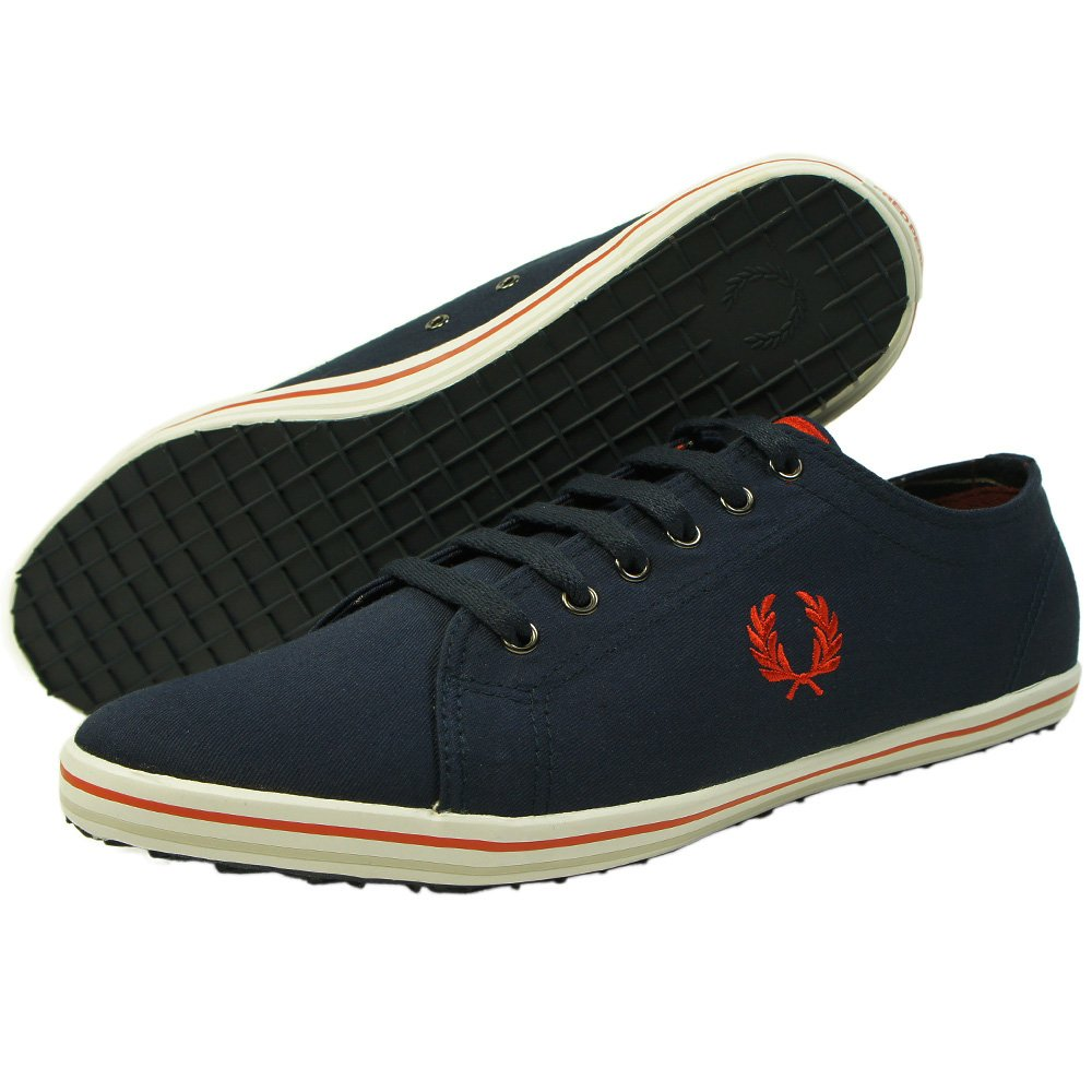 Buy Fred Perry Mens Kingston Twill