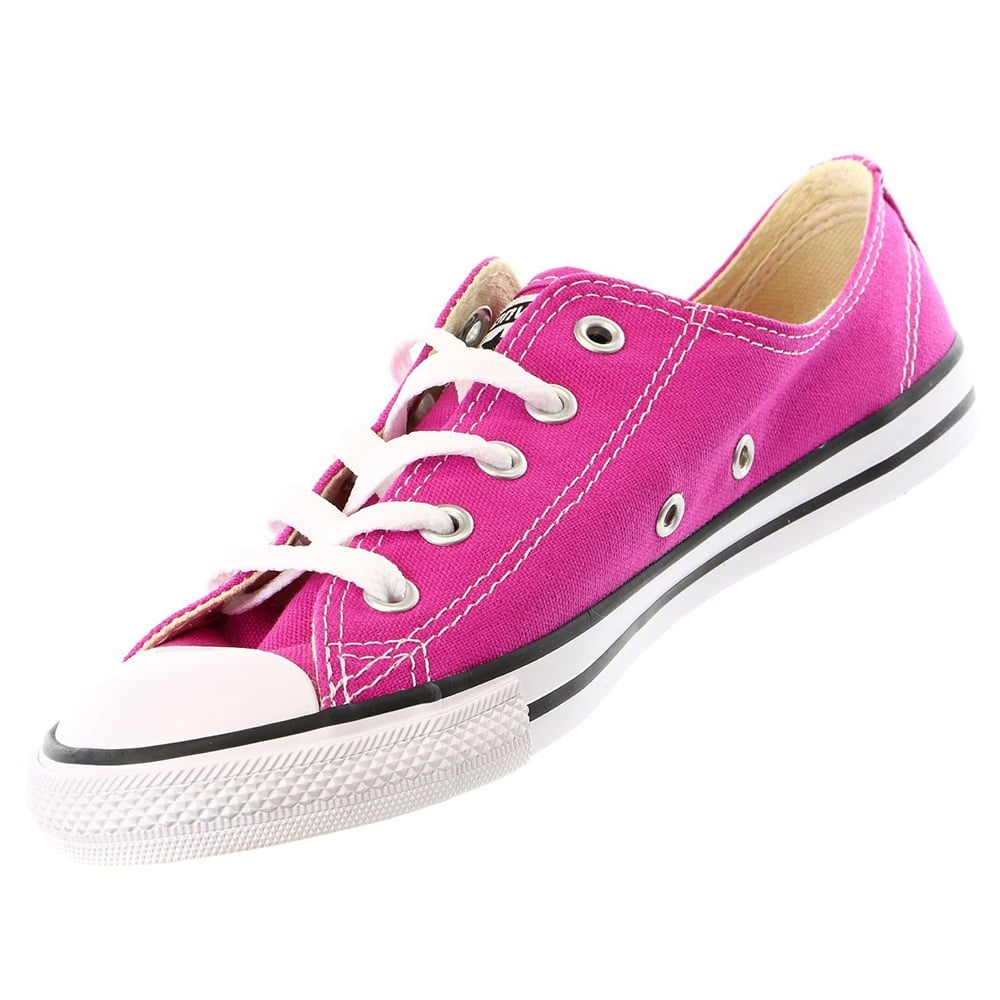 converse dainty ox rosa Online shopping has never been as easy!