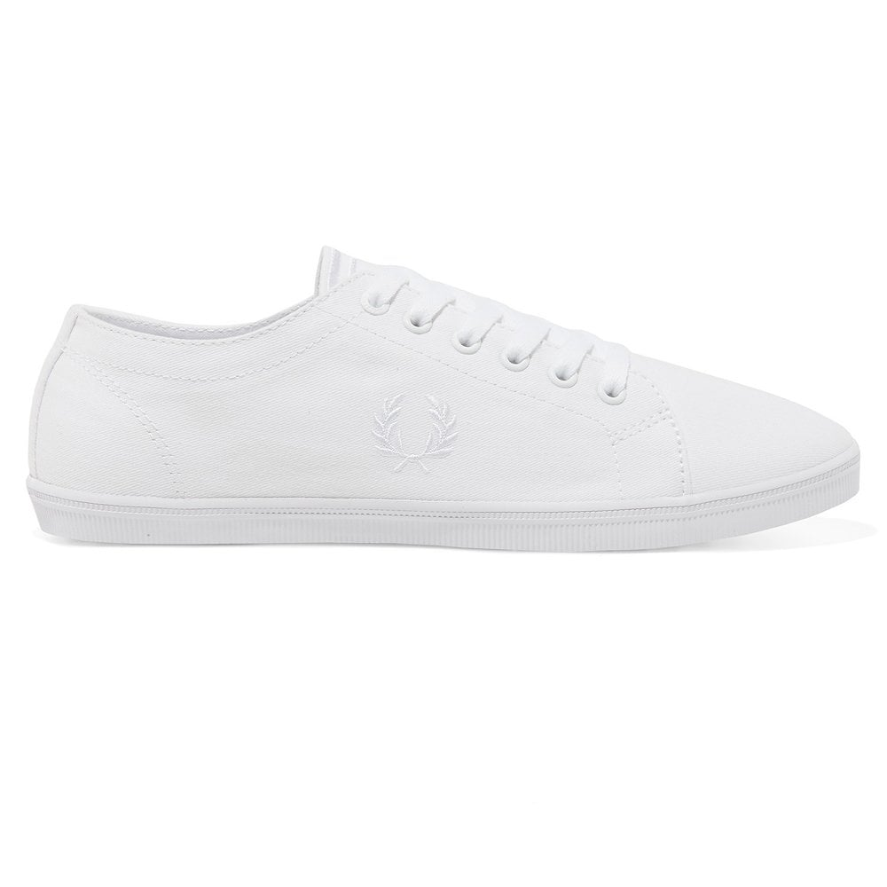 Fred Perry Kingston Twill Pumps in