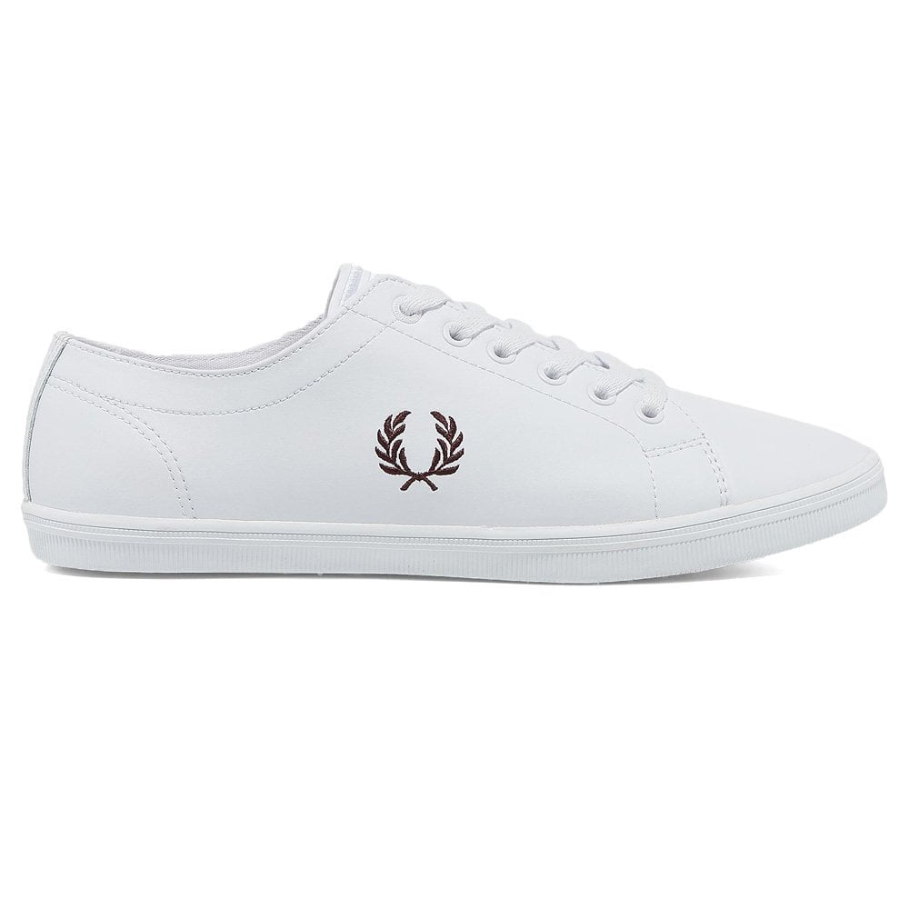 Fred Perry Kingston Leather Pumps in