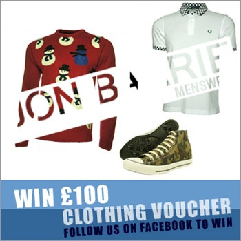 Win my Superdry Summer Outfit